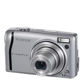 Fujifilm FinePix F47FD Reviews