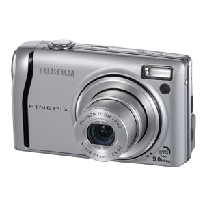 Photo of Fujifilm FinePix F47FD Digital Camera