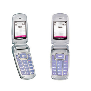 Photo of Samsung M300 Mobile Phone