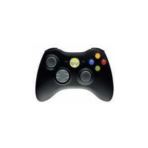 Photo of Microsoft Black Wireless Controller Games Console Accessory