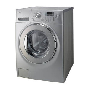 Photo of LG WM14445Fs Washing Machine