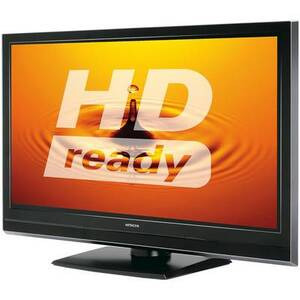 Photo of Hitachi P42T01 Television