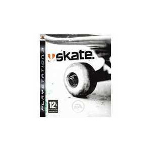 Photo of Skate (PS3) Video Game