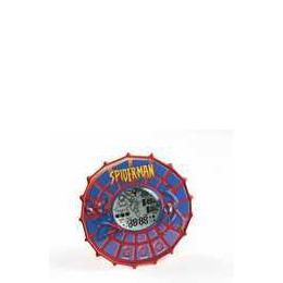 LEXIBOOK SPIDERMAN CLOCK Reviews