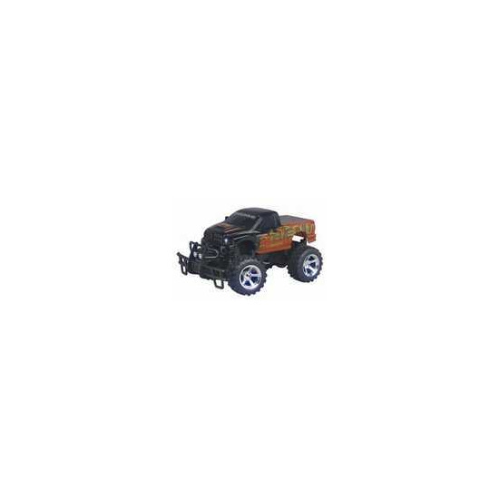 NEWBRIGHT DODGE R/C