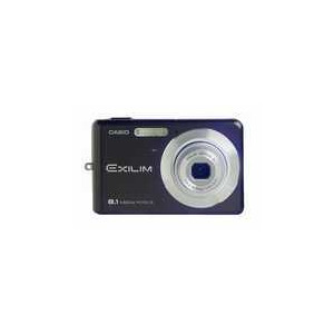 Photo of Casio Exilim EX-Z8 Digital Camera