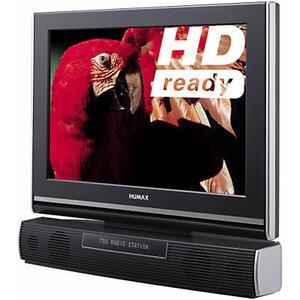 Photo of Humax LGB 19DZT Television