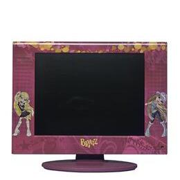Bratz LCD TV with DVD Combi Reviews