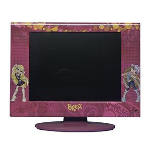 Photo of Bratz LCD TV With DVD Combi Television