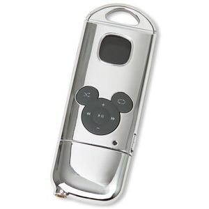 Photo of Disney Mix Stick 512MB  MP3 Player
