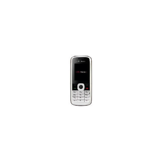 T-Mobile Zest Silver