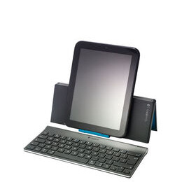 Logitech Tablet Keyboard for iPad Reviews