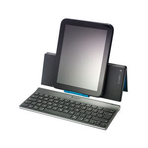 Photo of Logitech Tablet Keyboard For iPad Tablet PC Accessory