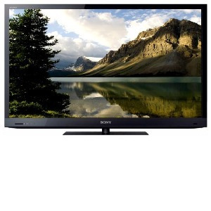 Photo of Sony KDL-40HX723 Television