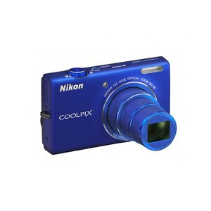 Photo of Nikon Coolpix S6200 Digital Camera