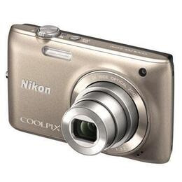 Nikon Coolpix S4150 Reviews