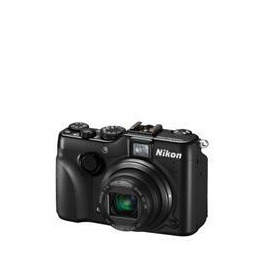 Nikon Coolpix P7100 Reviews