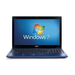 Photo of Acer Aspire 5750Z-944G50MN Laptop