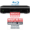 Photo of Denon DBP-2012UD Blu Ray Player