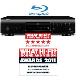Denon DBP-2012UD Reviews