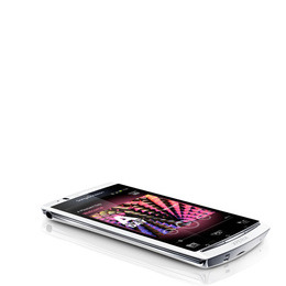 Sony Ericsson Xperia Arc S Reviews