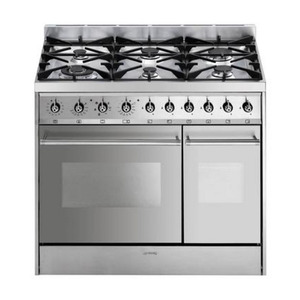 Photo of Smeg C92DX8 Cooker