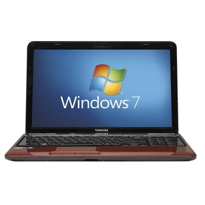 Photo of Toshiba Satellite L755D-10U Refurbished Laptop