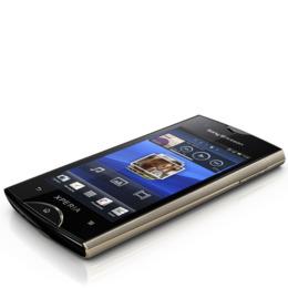 Sony Ericsson XPERIA Ray Reviews