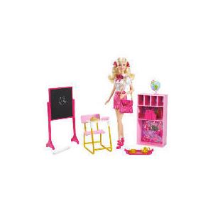 Photo of Barbie Blair School Set Toy