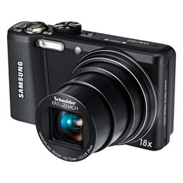 Samsung WB750 Reviews