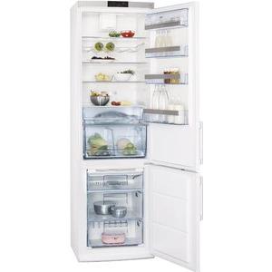 Photo of AEG S83800CTW0 Fridge Freezer
