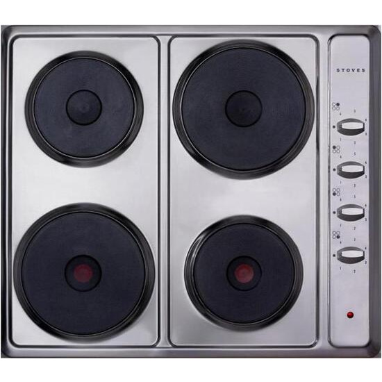 Stoves SEH600S