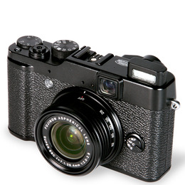 Fujifilm Finepix X10 Reviews