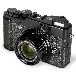 Photo of Fujifilm Finepix X10 Digital Camera
