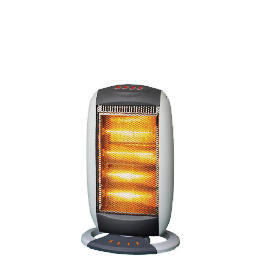 Tesco Halogen Heater 1600w Reviews