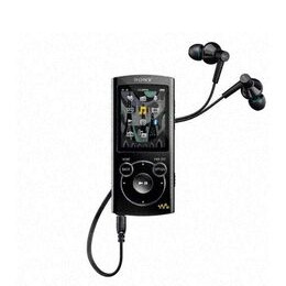 Sony NWZS765B.CEW Reviews