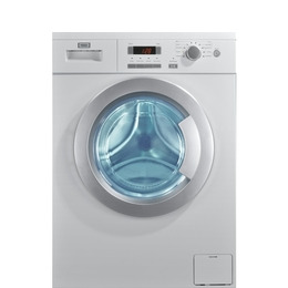 HAIER HW70-1403D-U Washing Machine - White Reviews