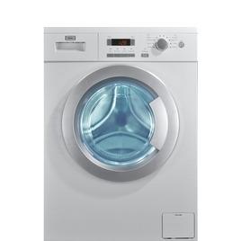 HAIER HW70-1403D-U Washing Machine - White Reviews