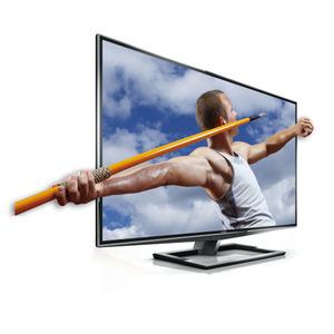 Photo of Toshiba 55ZL2 Television