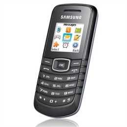 Samsung E1080 Reviews