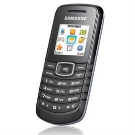 Samsung E1080 Reviews