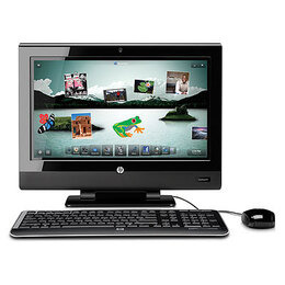 HP TouchSmart 310-1220uk  Reviews
