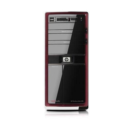 HP E590V2