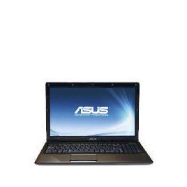 Asus K52F-EX964V Reviews