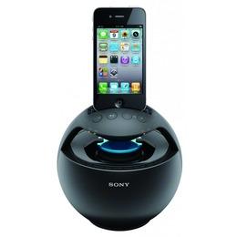 Sony RDP-V20iPB Reviews
