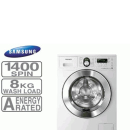 Samsung Eco Bubble WF1804WPC