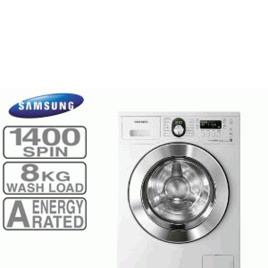 Samsung Eco Bubble WF1804WPC