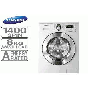 Photo of Samsung Eco Bubble WF1804WPC Washing Machine