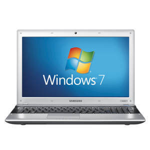 Photo of Samsung RV520-A02UK Laptop