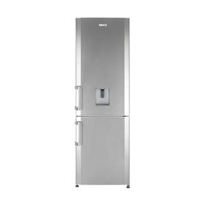 Photo of Beko CFD63S Fridge Freezer